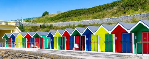 5 ideas for a couple's day out in South Wales Image