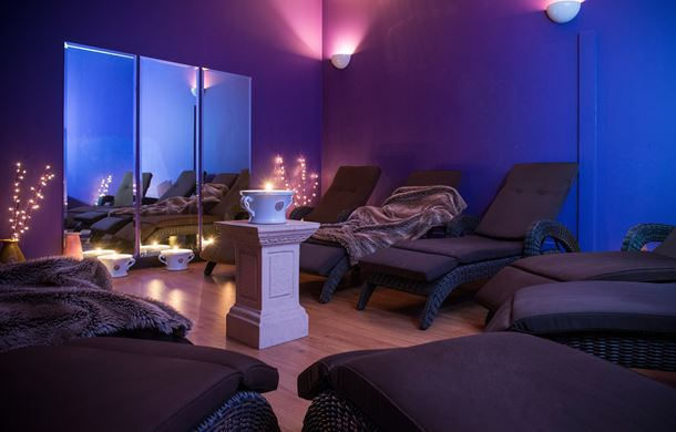 Cwtch relaxation zone - Vale Spa