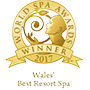 World Spa Awards logo