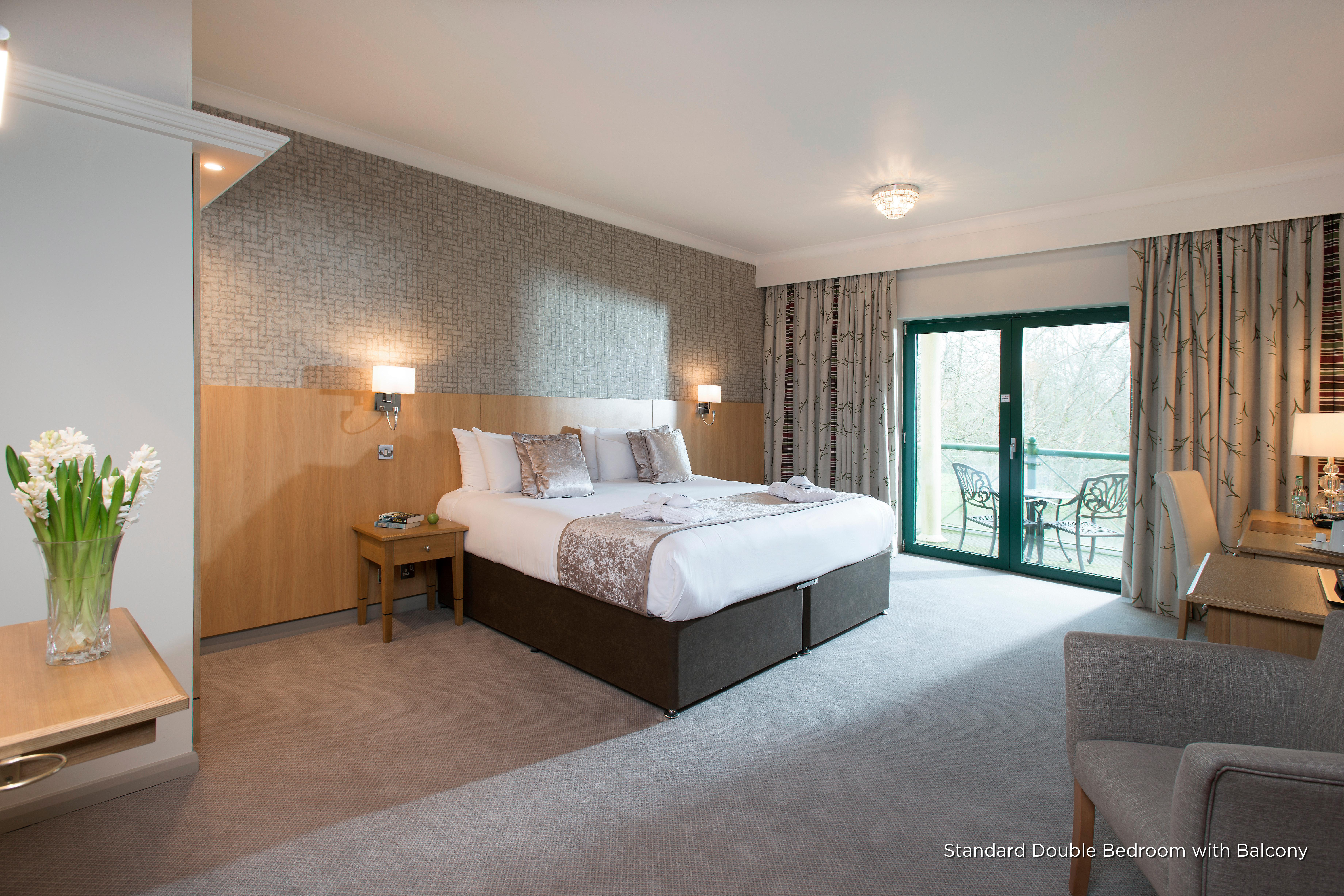 Bedrooms Suites