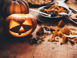 It s pumpkin carving time u tools for the discriminating chef