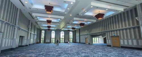 Vale Resort invests five figures into conference suite refurbishment Image